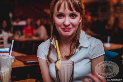 Открытие фестиваля «Октоберфест», 20 сентября 2013 - Ресторан «Максимилианс» Челябинск - 07