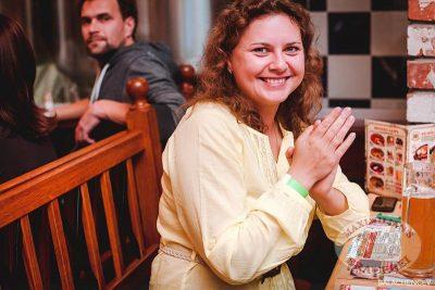 Открытие фестиваля «Октоберфест», 20 сентября 2013 - Ресторан «Максимилианс» Челябинск - 20