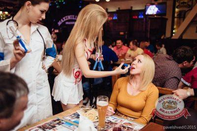 Оздоровительные вечеринки в «Максимилианс», 3 января 2015 - Ресторан «Максимилианс» Челябинск - 08