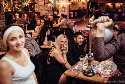 Оздоровительные вечеринки в «Максимилианс», 3 января 2015 - Ресторан «Максимилианс» Челябинск - 09