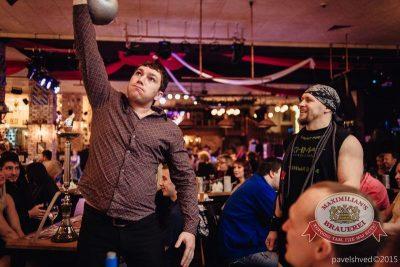 Оздоровительные вечеринки в «Максимилианс», 3 января 2015 - Ресторан «Максимилианс» Челябинск - 10