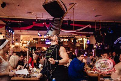 Оздоровительные вечеринки в «Максимилианс», 3 января 2015 - Ресторан «Максимилианс» Челябинск - 11