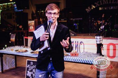Оздоровительные вечеринки в «Максимилианс», 3 января 2015 - Ресторан «Максимилианс» Челябинск - 14