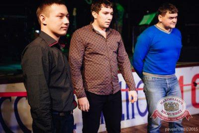 Оздоровительные вечеринки в «Максимилианс», 3 января 2015 - Ресторан «Максимилианс» Челябинск - 15