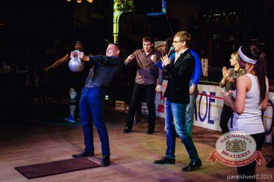 Оздоровительные вечеринки в «Максимилианс», 3 января 2015 - Ресторан «Максимилианс» Челябинск - 20