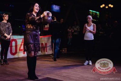 Оздоровительные вечеринки в «Максимилианс», 3 января 2015 - Ресторан «Максимилианс» Челябинск - 22