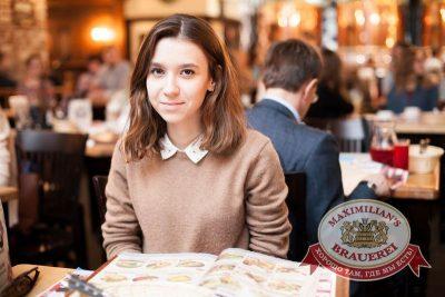 Pecha Kucha в «Максимилианс», 5 апреля 2015 - Ресторан «Максимилианс» Челябинск - 07