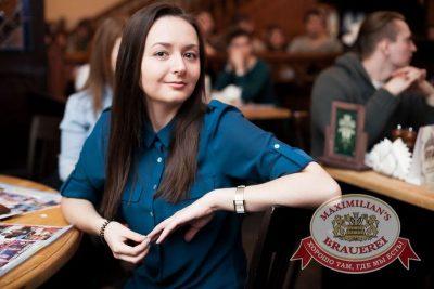 Pecha Kucha в «Максимилианс», 5 апреля 2015 - Ресторан «Максимилианс» Челябинск - 11