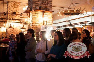 Pecha Kucha в «Максимилианс», 5 апреля 2015 - Ресторан «Максимилианс» Челябинск - 16