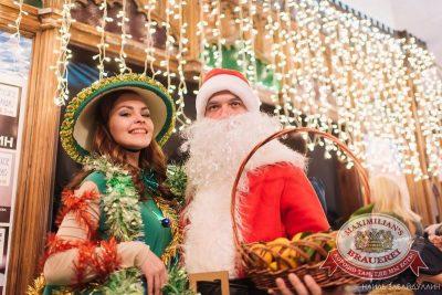 Письмо Деду Морозу: репетиция Нового года, 28 ноября 2015 - Ресторан «Максимилианс» Челябинск - 01