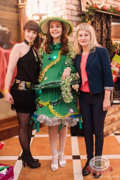 Письмо Деду Морозу: репетиция Нового года, 28 ноября 2015 - Ресторан «Максимилианс» Челябинск - 04