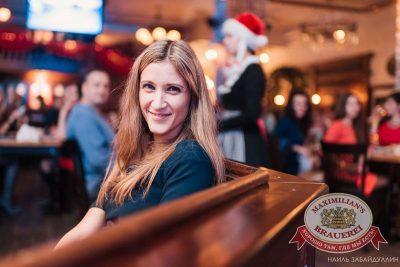 Письмо Деду Морозу: репетиция Нового года, 28 ноября 2015 - Ресторан «Максимилианс» Челябинск - 30