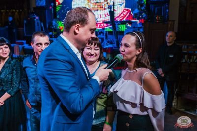 Письмо Деду Морозу: репетиция Нового года, 7 декабря 2018 - Ресторан «Максимилианс» Челябинск - 12