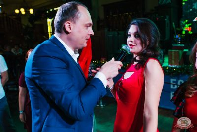 Письмо Деду Морозу: репетиция Нового года, 7 декабря 2018 - Ресторан «Максимилианс» Челябинск - 13