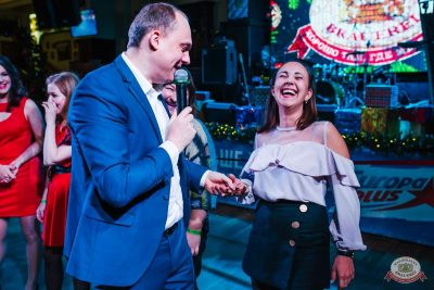 Письмо Деду Морозу: репетиция Нового года, 7 декабря 2018 - Ресторан «Максимилианс» Челябинск - 14