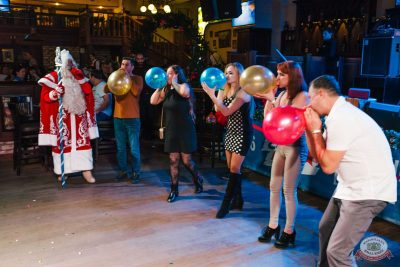 Письмо Деду Морозу: репетиция Нового года, 7 декабря 2018 - Ресторан «Максимилианс» Челябинск - 21