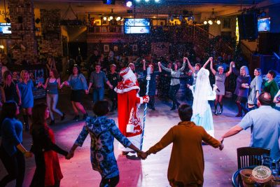 Письмо Деду Морозу: репетиция Нового года, 7 декабря 2018 - Ресторан «Максимилианс» Челябинск - 23