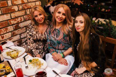 Письмо Деду Морозу: репетиция Нового года, 7 декабря 2018 - Ресторан «Максимилианс» Челябинск - 26