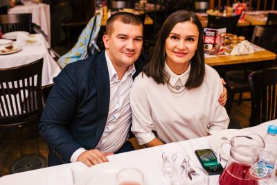 Письмо Деду Морозу: репетиция Нового года, 7 декабря 2018 - Ресторан «Максимилианс» Челябинск - 33