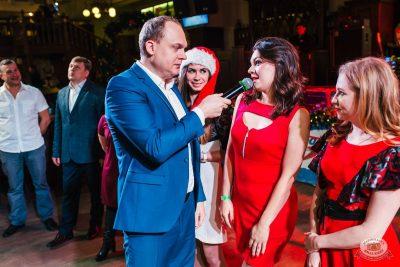 Письмо Деду Морозу: репетиция Нового года, 7 декабря 2018 - Ресторан «Максимилианс» Челябинск - 9