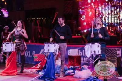 Письмо Деду Морозу: репетиция Нового года, 8 декабря 2017 - Ресторан «Максимилианс» Челябинск - 22