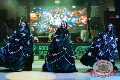 Письмо Деду Морозу: репетиция Нового года, 8 декабря 2017 - Ресторан «Максимилианс» Челябинск - 33