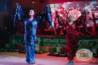 Письмо Деду Морозу: репетиция Нового года, 8 декабря 2017 - Ресторан «Максимилианс» Челябинск - 34