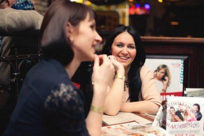 Группа «Пицца», 30 января 2014 - Ресторан «Максимилианс» Челябинск - 05
