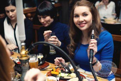 Группа «Пицца», 30 января 2014 - Ресторан «Максимилианс» Челябинск - 09