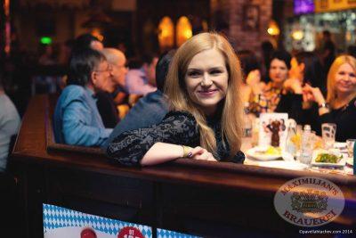Группа «Пицца», 30 января 2014 - Ресторан «Максимилианс» Челябинск - 19