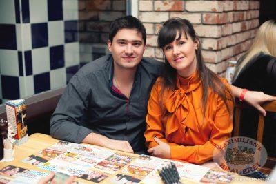 Группа «Пицца», 30 января 2014 - Ресторан «Максимилианс» Челябинск - 25