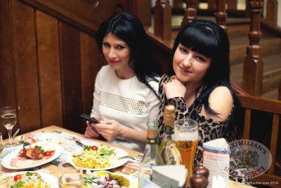 Группа «Пицца», 30 января 2014 - Ресторан «Максимилианс» Челябинск - 27