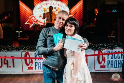 Похмельные вечеринки, 2 января 2020 - Ресторан «Максимилианс» Челябинск - 34