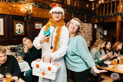Похмельные вечеринки, 2 января 2020 - Ресторан «Максимилианс» Челябинск - 48
