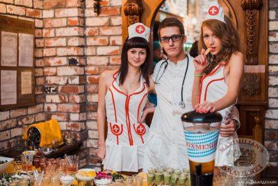 Похмельные вечеринки в «Максимилианс», 3 января 2014 - Ресторан «Максимилианс» Челябинск - 01