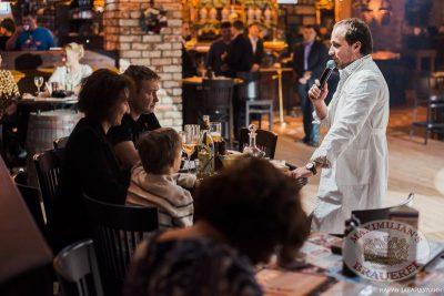 Похмельные вечеринки в «Максимилианс», 3 января 2014 - Ресторан «Максимилианс» Челябинск - 02