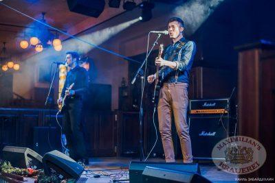 Похмельные вечеринки в «Максимилианс», 3 января 2014 - Ресторан «Максимилианс» Челябинск - 03