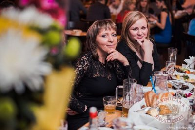 Похмельные вечеринки в «Максимилианс», 3 января 2014 - Ресторан «Максимилианс» Челябинск - 08