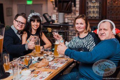 Похмельные вечеринки в «Максимилианс», 3 января 2014 - Ресторан «Максимилианс» Челябинск - 18