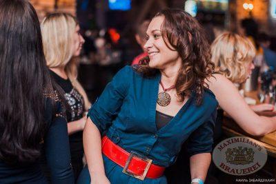 Похмельные вечеринки в «Максимилианс», 3 января 2014 - Ресторан «Максимилианс» Челябинск - 23