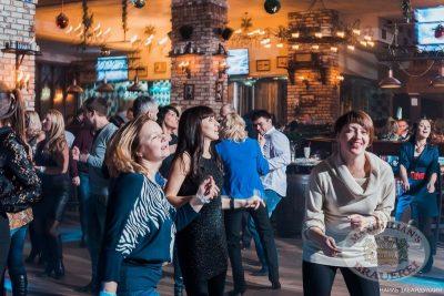 Похмельные вечеринки в «Максимилианс», 3 января 2014 - Ресторан «Максимилианс» Челябинск - 25