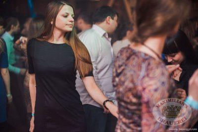 Похмельные вечеринки в «Максимилианс», 3 января 2014 - Ресторан «Максимилианс» Челябинск - 26
