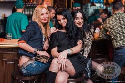 Похмельные вечеринки в «Максимилианс», 3 января 2014 - Ресторан «Максимилианс» Челябинск - 27