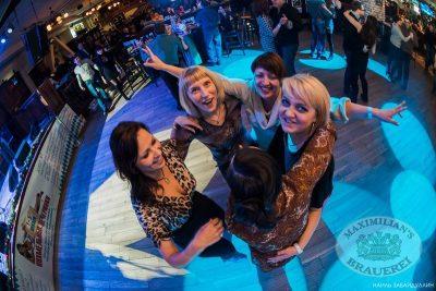 Похмельные вечеринки в «Максимилианс», 3 января 2014 - Ресторан «Максимилианс» Челябинск - 30