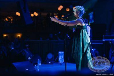 Полина Гагарина на Пивных «Олимпийских» играх, 26 сентября 2013 - Ресторан «Максимилианс» Челябинск - 14