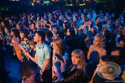 Полина Гагарина на Пивных «Олимпийских» играх, 26 сентября 2013 - Ресторан «Максимилианс» Челябинск - 18