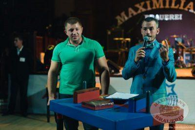 Полина Гагарина на Пивных «Олимпийских» играх, 26 сентября 2013 - Ресторан «Максимилианс» Челябинск - 19