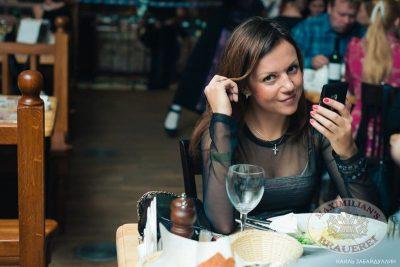Полина Гагарина на Пивных «Олимпийских» играх, 26 сентября 2013 - Ресторан «Максимилианс» Челябинск - 25