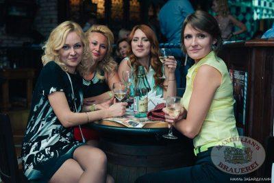 Полина Гагарина на Пивных «Олимпийских» играх, 26 сентября 2013 - Ресторан «Максимилианс» Челябинск - 28
