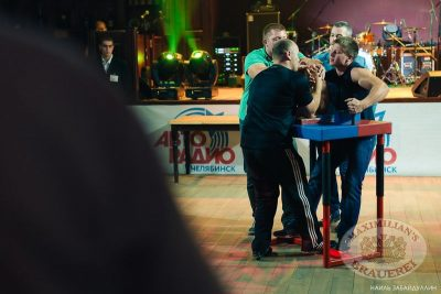Полина Гагарина на Пивных «Олимпийских» играх, 26 сентября 2013 - Ресторан «Максимилианс» Челябинск - 30